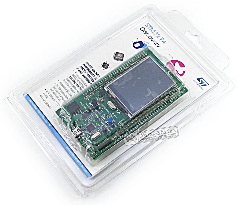 Wiki - STM32F429